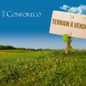 Terrain 500 m² Serres-Castet (64121)