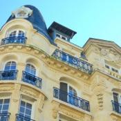 vente Appartement 4 pièces Neuilly sur Seine