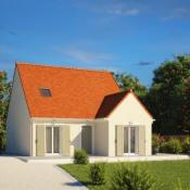 Maison 4 pièces + Terrain Sainte-Geneviève