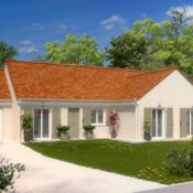 Maison 6 pièces + Terrain Épinay-sur-Odon