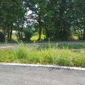 Terrain 830 m² Saint-Médard-d'Eyrans (33650)