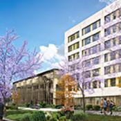 Lyon 7ème, Apartamento 3 assoalhadas, 63 m2