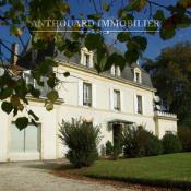 Sainte Foy la Grande, Château 20 pièces, 570 m2
