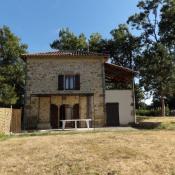 vente Maison / Villa 4 pièces Saint-Felix