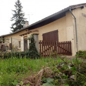 Lancié, Maison ancienne 4 pièces, 70 m2
