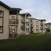 Vente appartement Saint Pierre du Mont