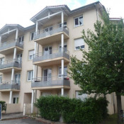 location Appartement 2 pièces Albertville
