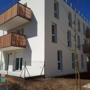 Bondoufle, Appartement 3 pièces, 58,06 m2