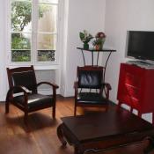 Paris 7ème, Appartement 3 pièces, 48 m2