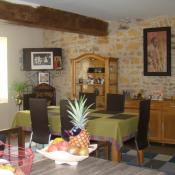 Lancié, Maison de village 5 pièces, 117 m2