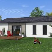 Maison 5 pièces + Terrain Saint-Médard-en-Jalles
