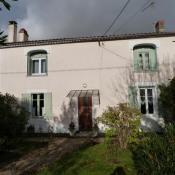 vente Maison / Villa 5 pièces Marsac