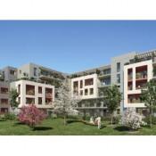 vente Appartement 3 pièces Marseille 13ème