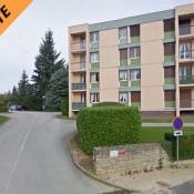 Tournus, Appartement 3 pièces, 63 m2