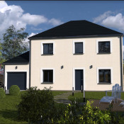 Maison 6 pièces + Terrain La Ferté-Saint-Cyr