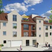 vente Appartement 2 pièces Claye-Souilly