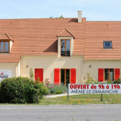 Maison 4 pièces + Terrain Evry Grégy sur Yerre (77166)