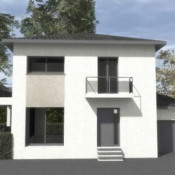 Maison 4 pièces + Terrain Saint-Cassin