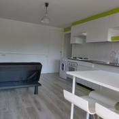 vente Appartement 2 pièces Amberieux