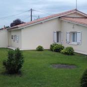 vente Maison / Villa 6 pièces La Lande de Fronsac