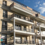 Le Plessis Robinson, Apartamento 4 assoalhadas, 81,8 m2