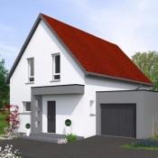 vente Maison / Villa 5 pièces Mutzig