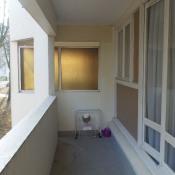 Amiens, Appartement 2 pièces, 53,27 m2