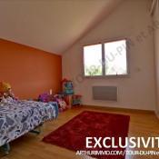 Vente maison / villa Bourgoin jallieu 224000€ - Photo 6