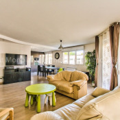 Lyon 8ème, квартирa 6 комнаты, 141 m2
