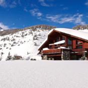 Auron, Chalet 7 rooms, 480 m2