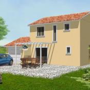 vente Maison / Villa 3 pièces Ortaffa (66560)