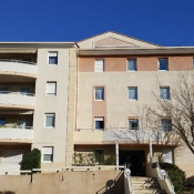 Aix en Provence, Appartement 5 pièces, 85 m2