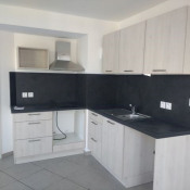 Marseille 12ème, Apartamento 2 assoalhadas, 45,85 m2