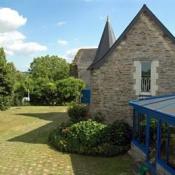 Angers, Maison ancienne 10 pièces, 240 m2