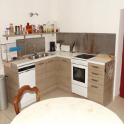 Rental apartment Saint jean de crieulon 610€cc - Picture 4