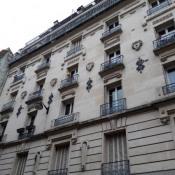 Paris 18ème, 2 Zimmer, 49 m2
