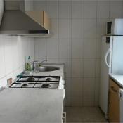 vente Appartement 3 pièces Corte