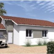 Maison 2 pièces + Terrain Châteauneuf-sur-Isère
