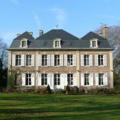 Rue, Chateau 12 rooms, 430 m2