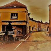 Cluny, Maison de village 6 pièces, 115 m2