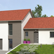 1 Chasteuil 90 m²