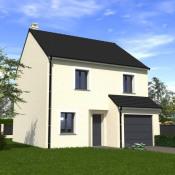 Maison 4 pièces + Terrain Saint-Arnoult-des-Bois