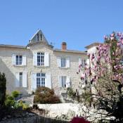 Casteljaloux, Chateau 15 rooms, 1200 m2