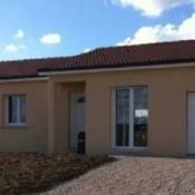 vente Maison / Villa 5 pièces Hostun