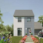 Maison 4 pièces + Terrain Saint-Jean-Lasseille