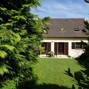 Igny, Maison traditionnelle 6 pièces, 122 m2