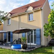 Le Coudray Montceaux, Villa 4 pièces, 80 m2