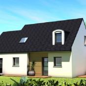 Maison 5 pièces + Terrain Carantec