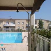 Fargues Saint Hilaire, Appartement 2 pièces, 31,77 m2