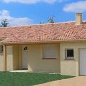 Maison 4 pièces + Terrain Labarthe sur Lèze (31860)